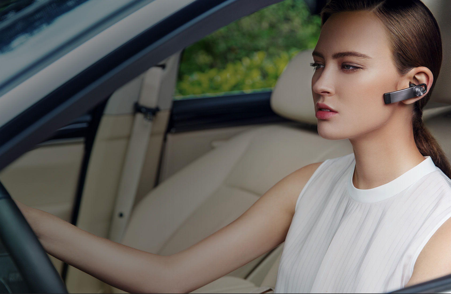 Huawei AM07 słuchawka bluetooth szybkie ładowanie Fast Charging