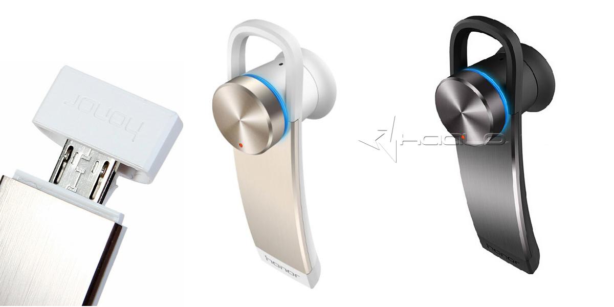 Huawei AM07 słuchawka bluetooth stylowa i elegancka