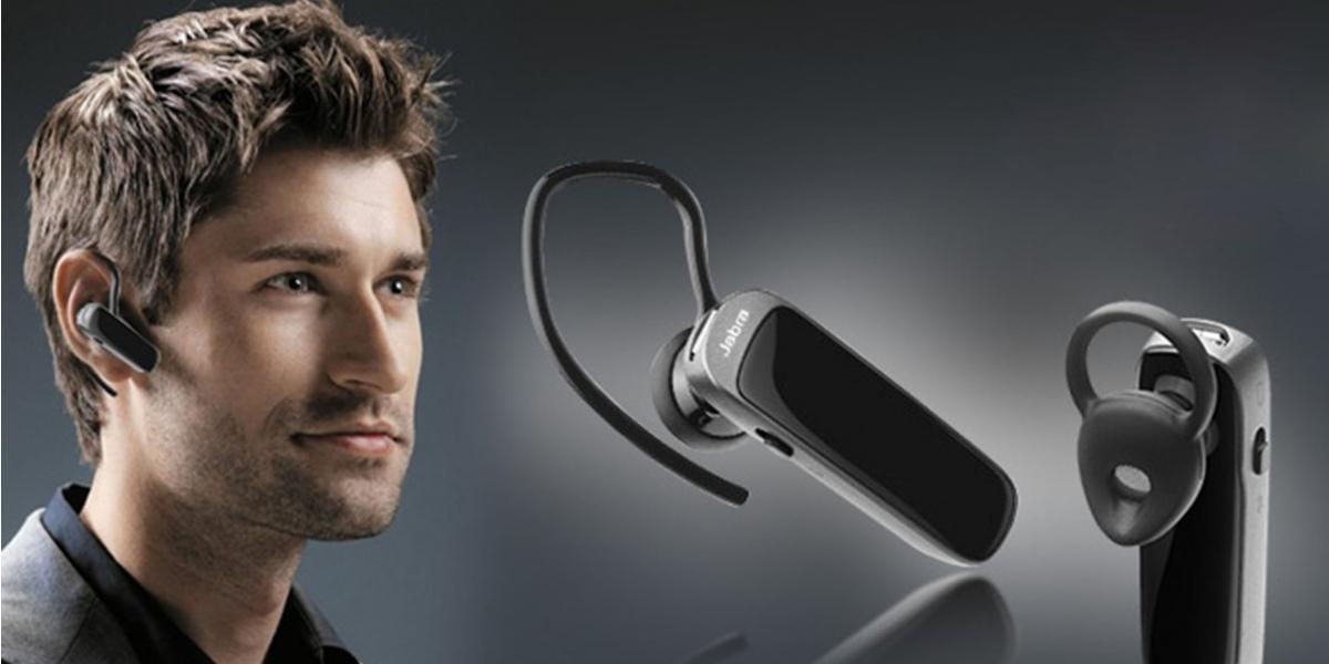 Kompaktowa słuchawka Bluetooth Jabra mini