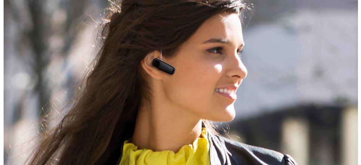 plantronics m70 słuchawka bluetooth obsługa dwóch telefonów