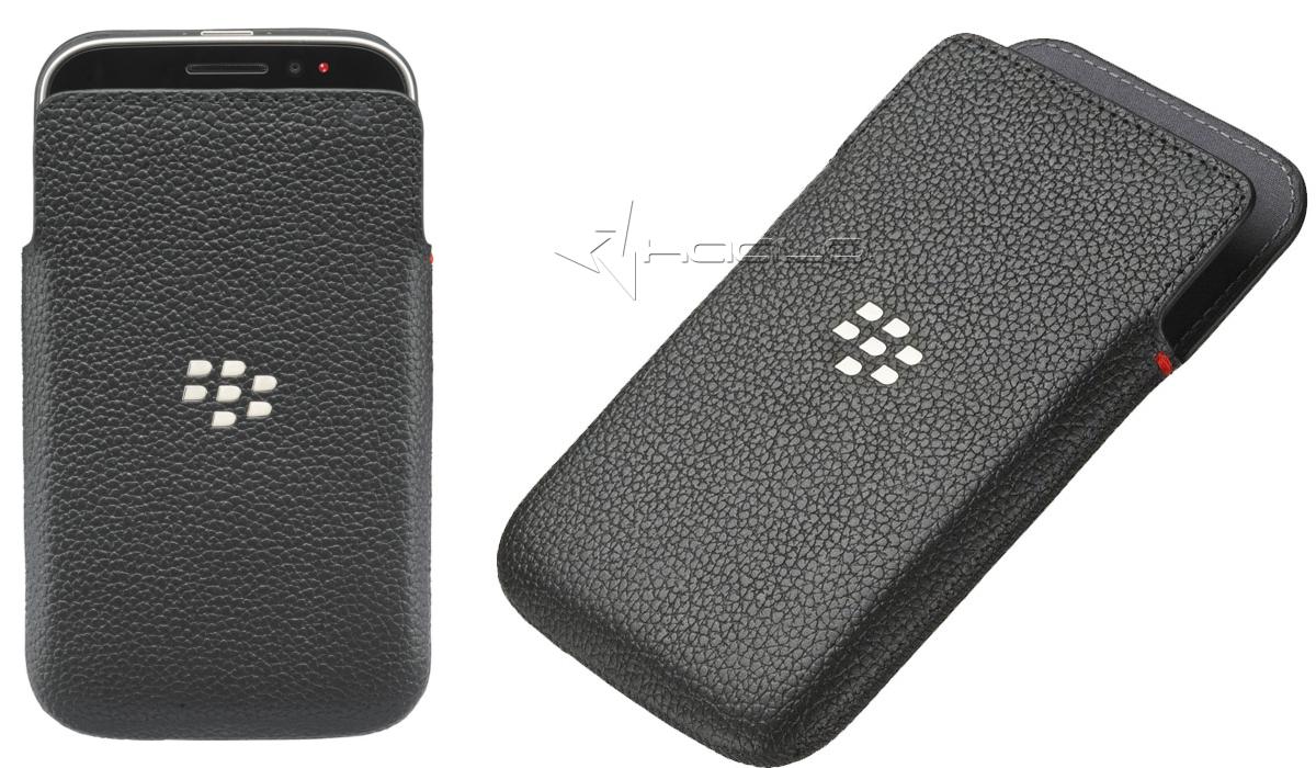 kórzany futerał do BlackBerry Classic 2014 Q20 ACC-60087-001
