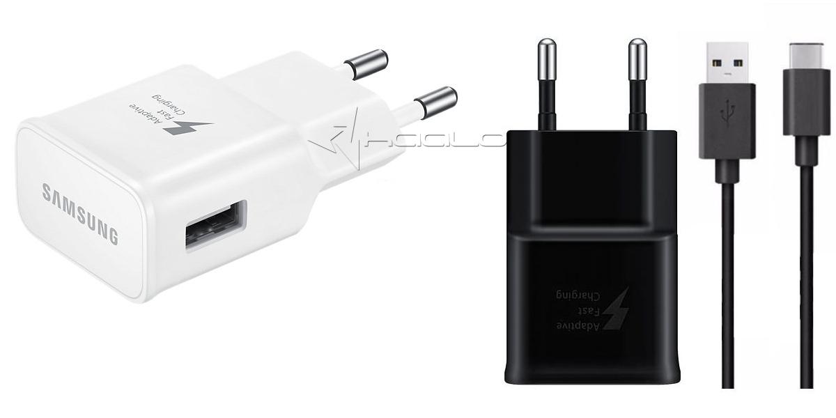 ładowarka sieciowa fast charging micro USB do Samsung LG