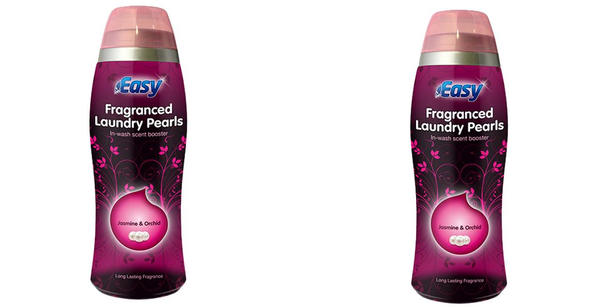Perełki zapachowe do prania Easy Fragranced Laundry Pearls 480 gram