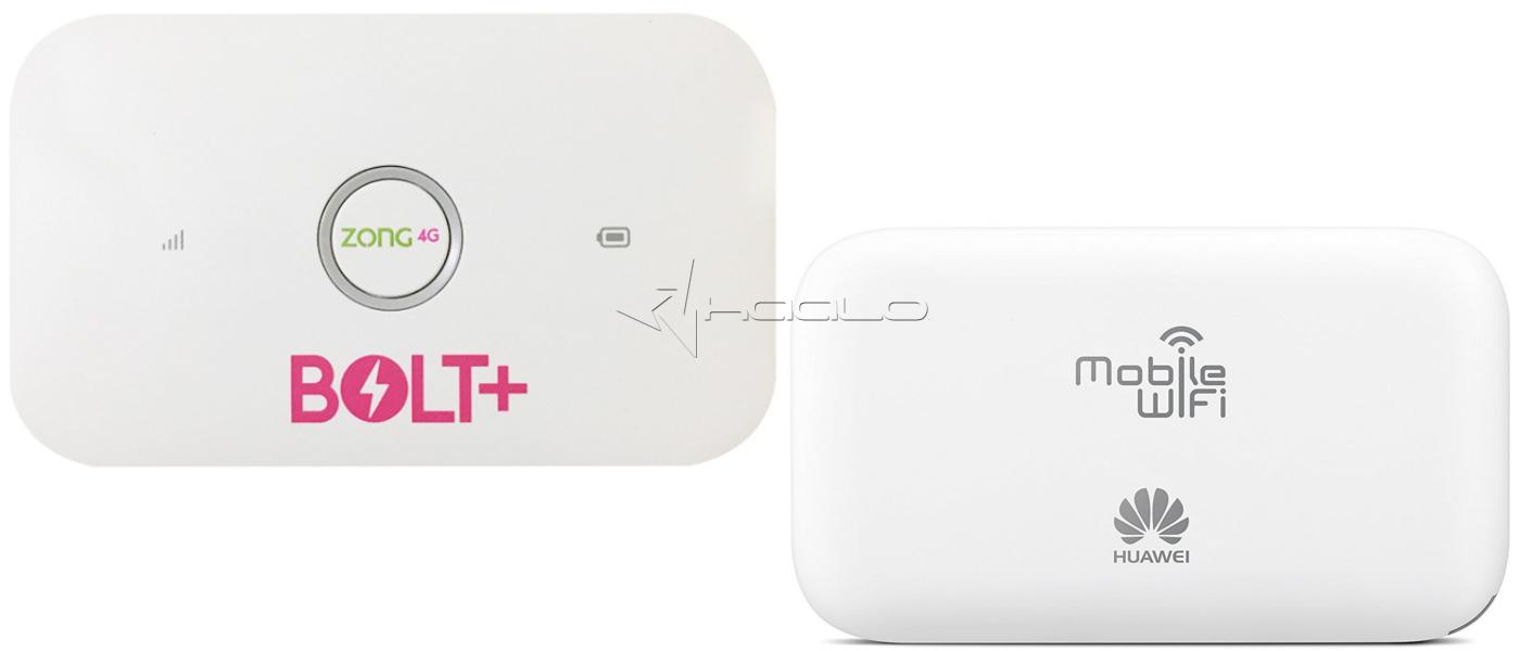 Router Wifi Huawei E5573 4G LTE