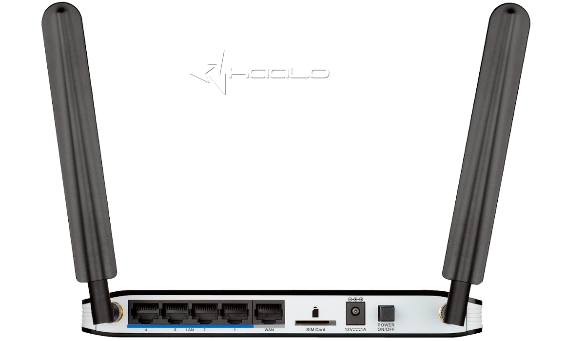 Nowy router d-link dwr-925 4g lte 3g
