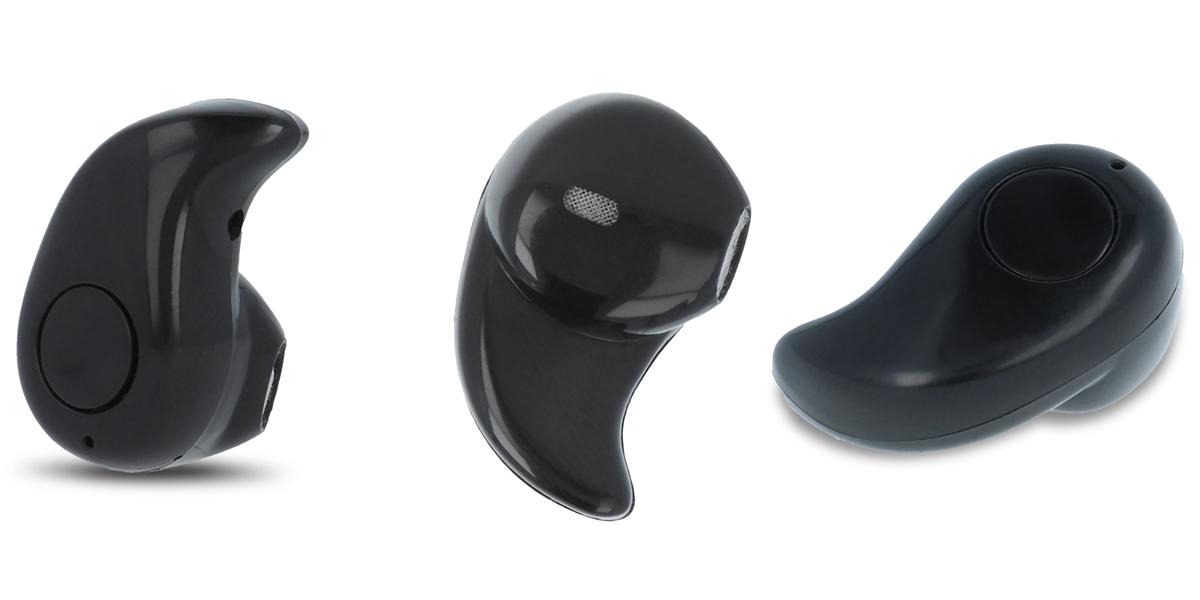 Słuchawka Bluetooth Forever MF-300s do telefonów z funkcją bluetooth