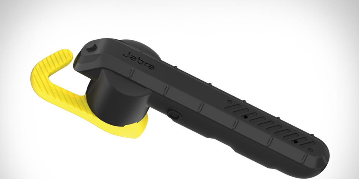 Najbardziej wytrzymały produkt firmy Jabra STEEL