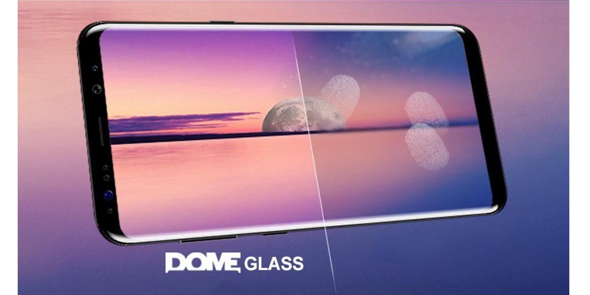 dome glass samsung s9 zestaw naprawczy
