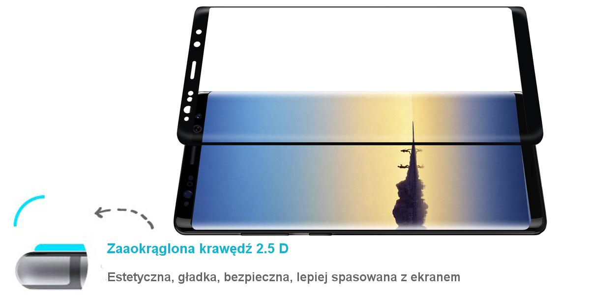 Szkło myscreen diamond glass do samsung Galaxy Note 8 N950