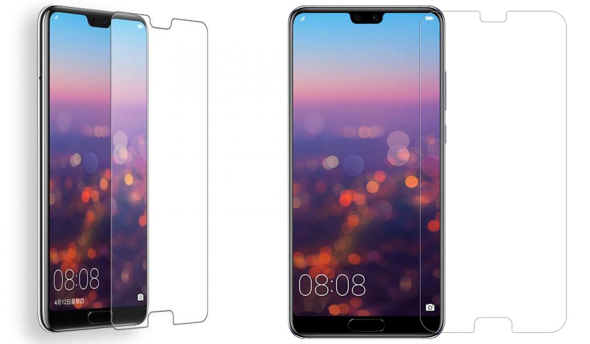 Szkło hartowane do Huawei P20 2018