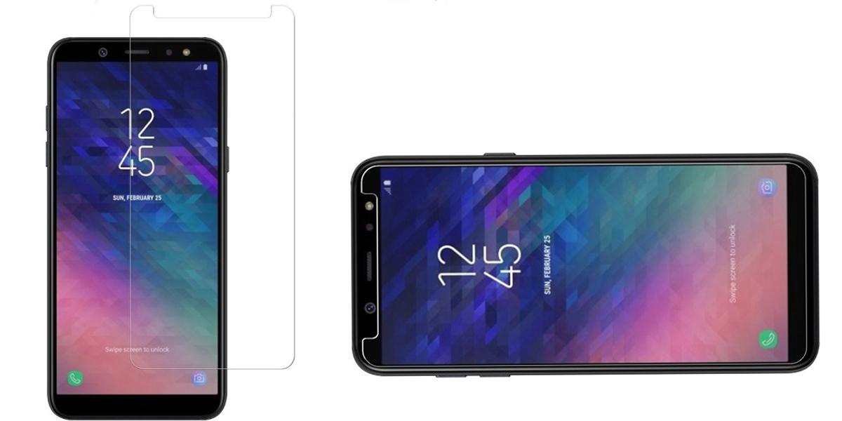 Szkło hartowane do Samsung Galaxy A6 2018