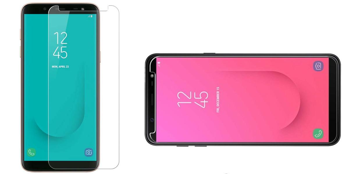 Szkło hartowane do Samsung Galaxy j6 2018