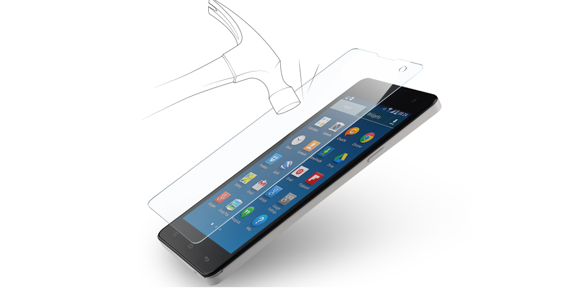Szkło hartowane do Huawei P 20 9H