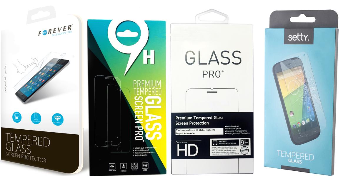 Szkło hartowane do Huawei P20 Lite