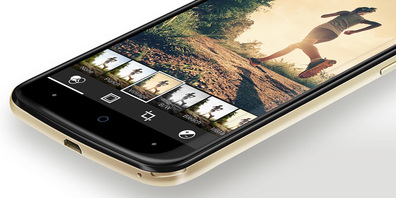 telefon z funckja oszczędzania energii Allview P6 LITE