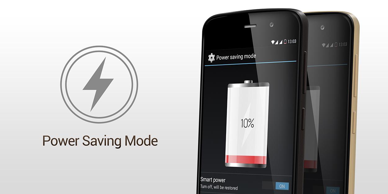 Telefon dla wymagających Allview P6 lite