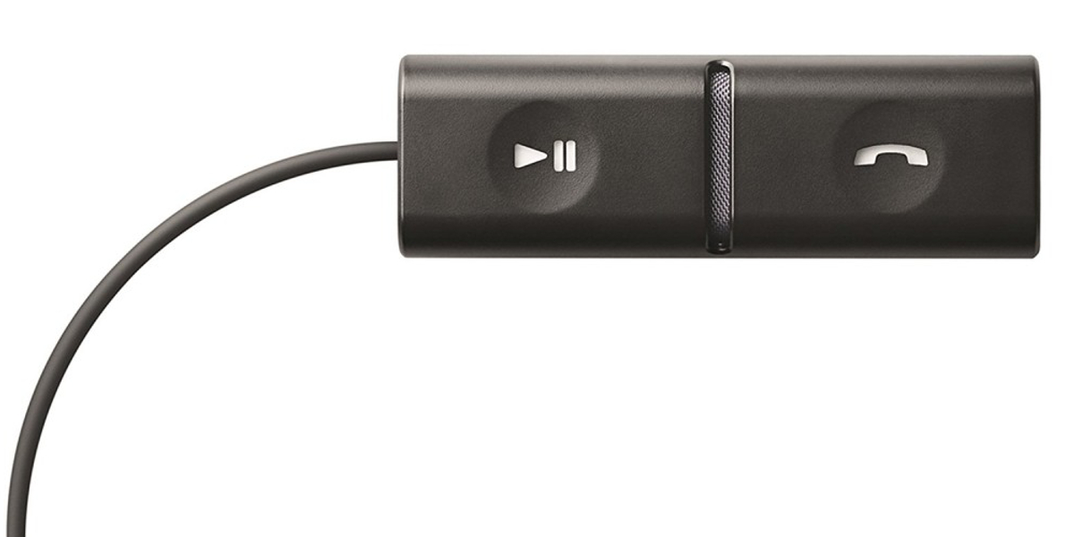 nowy zestaw jabra streamer Uniwersalny zestaw głośnomówiący z dźwiękiem HD