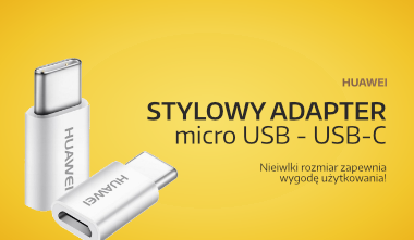 Adapter microUsb -> USB C