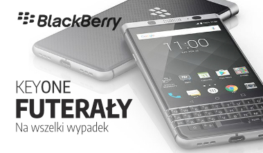 Futerały Blackberry