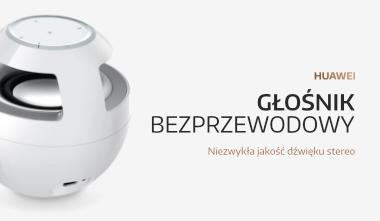 Głośnik bezprzewodowy bluetooth Huawei